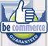 Becommerce label