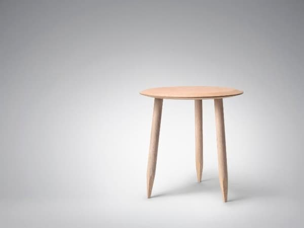 &tradition Hoof Lounge Table SW1 TN 72015000 Eiche