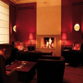 Hotel Schloss Elmau Bavaria von mit Catellani & Smith Stchu-Moon