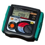 Insulation meters