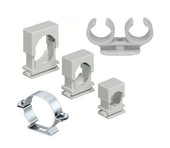 Pipe clamps/braces