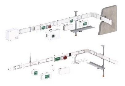Schienensystem