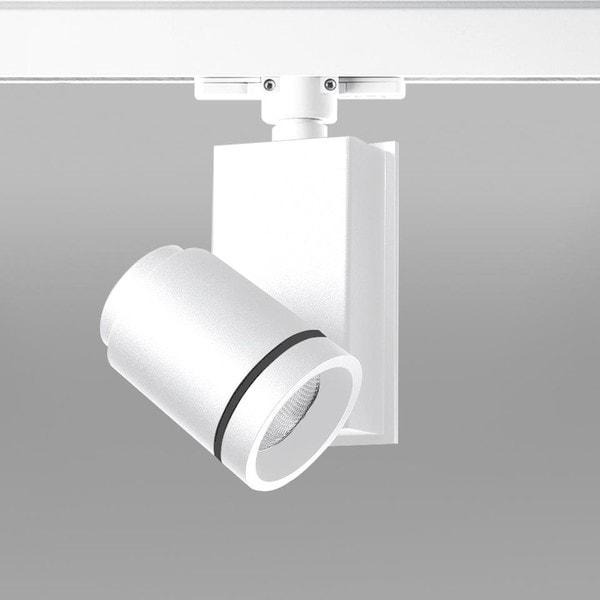 Artemide Architectural Picto 70 Verticale Spot ND AR AD00801 Weiß
