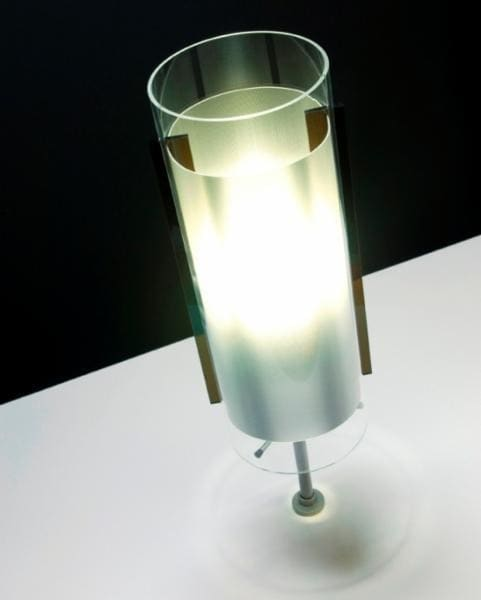 Dark Cybe Plug-In  DA 1460500100 Fluo grün