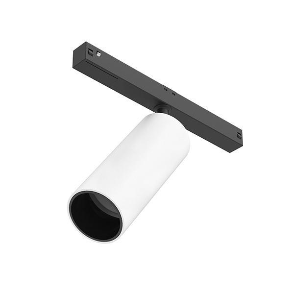 Flos Architectural Infra-Structure Spot 120 1-10V AN 03.8154.40.1V Weiß