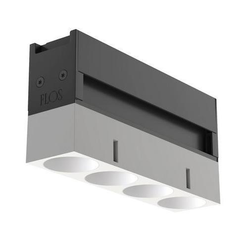 Flos Architectural Light Shadow LED Lighting Module AN 03.9620.40A Weiß / Weiß