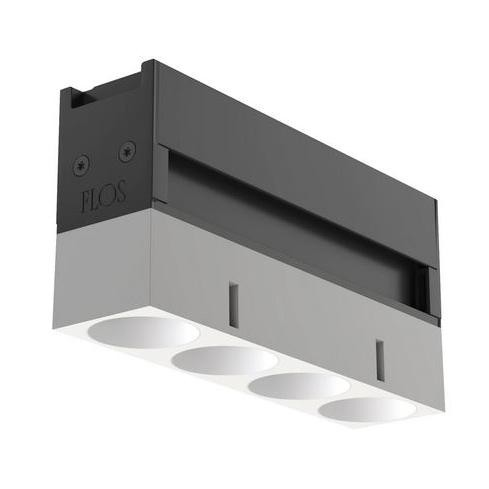 Flos Architectural Light Shadow LED Lighting Module AN 03.9630.40A Weiß / Weiß