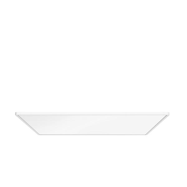 Flos Architectural Super Flat Surface 90×90 Dali Version AN 09.6020.30BDA Weiß