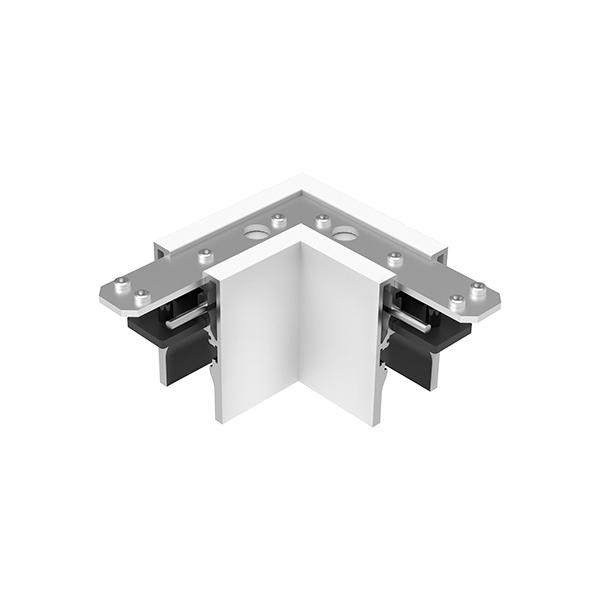 Flos Architectural The Tracking Magnet Corner 90° AN 06.5015.40 Weiß