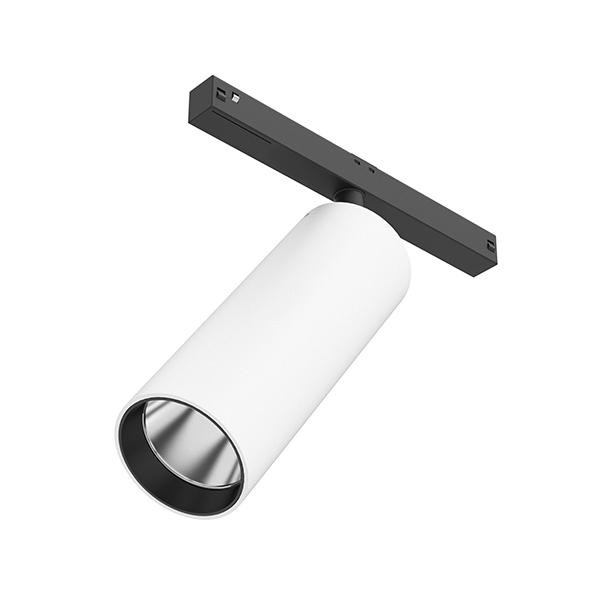 Flos Architectural The Tracking Magnet Spot 150 AN 03.8074.40 Weiß