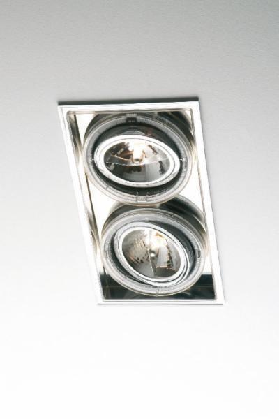 Marset Sqaxis 19.2 Low Voltage MR A606-035 Schwarz