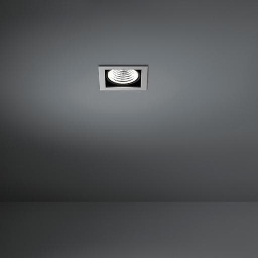 Modular Lighting Mini Multiple MO 12520129 Weiße Struktur / Schwarz