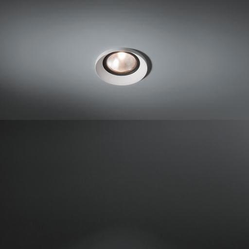 Modular Lighting Qliv MO 12010209 Weiß strukturiert