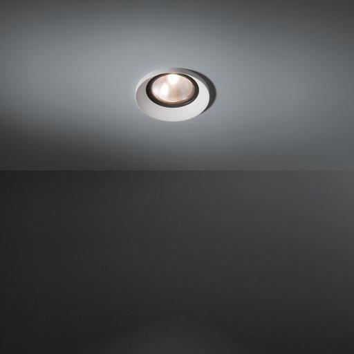 Modular Lighting Qliv MO 12015709 Weiß strukturiert