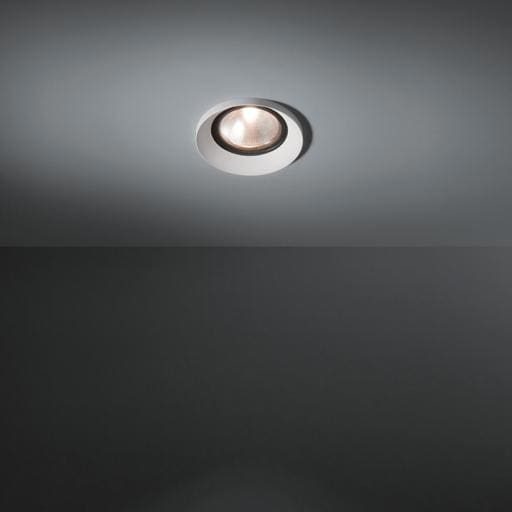 Modular Lighting Qliv MO 12018509 Weiß strukturiert