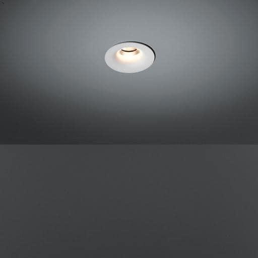 Modular Lighting Smart MO 12410109 Weiß strukturiert