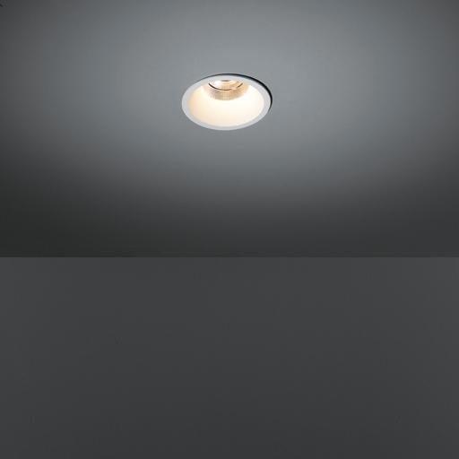 Modular Lighting Smart MO 12440309 Weiß strukturiert