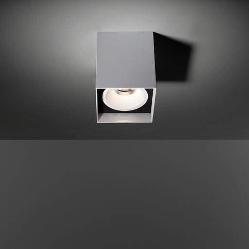Modular Lighting Smart MO 12510158 Weiße Struktur / Schwarz