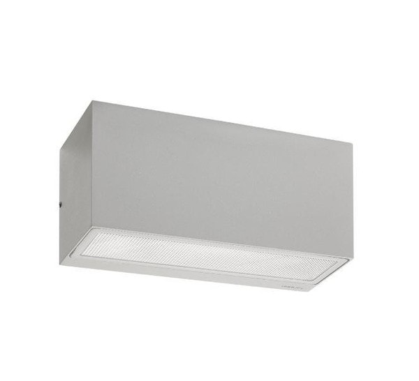 Norlys Asker Down light LED NL 1511ALU Aluminium