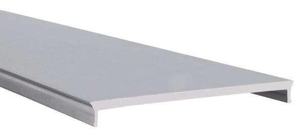 Uni-Bright Accessoires Cover UB L69FS3A1 Aluminium