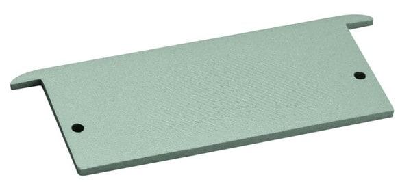 Uni-Bright Accessoires END CAP Flach UB L69FS3ER Aluminium