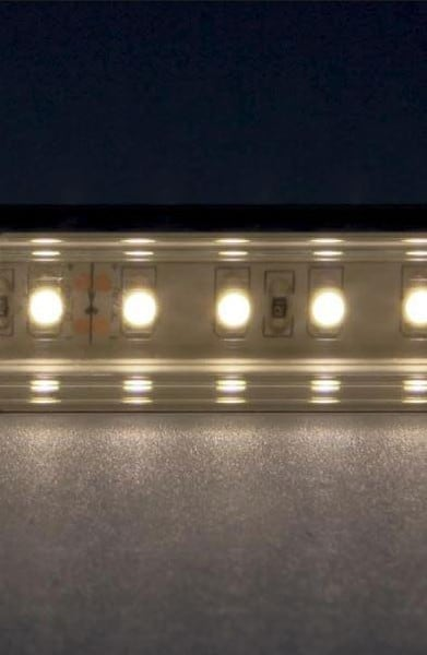 Uni-Bright Accessoires PLASTIC COVER UB L6BC0FC Durchsichtig