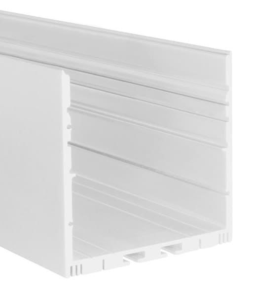 Uni-Bright Profiles XL-Line Standard UB L69X00SW Weiß